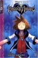 Cover of Kingdom Hearts, Vol. 1