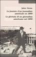 Cover of La journeé d'un journaliste américain en 2890 - La giornata di un giornalista americano nel 2890