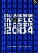 Cover of Guinness World Records 2004