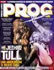Cover of Prog Music n. 8 (2016)