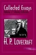 Cover of Collected Essays of H. P. Lovecraft