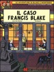 Cover of Il caso Francis Blake