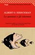 Cover of Le passioni e gli interessi