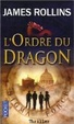 Cover of L'ordre du dragon