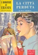 Cover of La città perduta