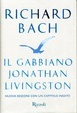 Cover of Il gabbiano Jonathan Livingston