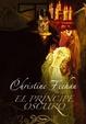 Cover of El príncipe oscuro