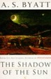 Cover of The shadow of the sun