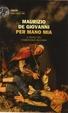 Cover of Per mano mia
