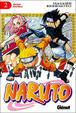 Cover of Naruto #2 (de 72)