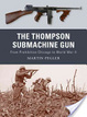 Cover of The Thompson Submachine Gun