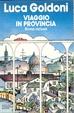 Cover of Viaggio in provincia (Roma inclusa)