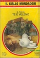 Cover of Tè e veleno