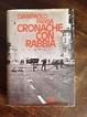Cover of Cronache con rabbia