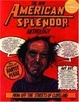 Cover of The New American Splendor Anthology