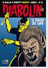 Cover of Diabolik anno L n. 12
