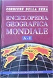 Cover of Enciclopedia geografica mondiale - Vol. 1