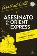 Cover of Asesinato en el Orient Express