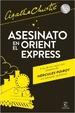 Cover of Asesinato en el Orient Express