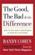 Cover of The Good, the Bad & the Difference