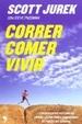 Cover of Correr, comer, vivir