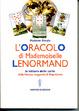 Cover of L'Oracolo di Mademoiselle Lenormand