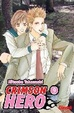 Cover of CRIMSON HERO Nº 9