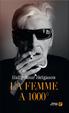 Cover of La femme à 1000°