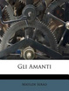 Cover of Gli Amanti