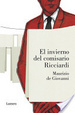 Cover of El invierno del comisario Ricciardi