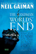 Cover of The Sandman: Worlds' End