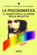 Cover of La psicosomatica