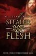 Cover of Stealer of Flesh