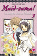 Cover of Maid-sama! vol. 1