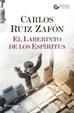 Cover of El laberinto de los espíritus
