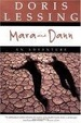 Cover of Mara and Dann