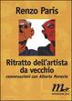 Cover of Ritratto dell'artista da vecchio
