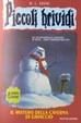 Cover of Il mistero della caverna di ghiaccio