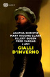 Cover of Gialli d'inverno