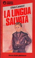 Cover of La lingua salvata