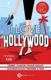 Cover of I love Hollywood