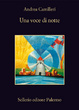 Cover of Una voce di notte