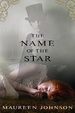 Cover of The Name of the Star