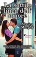 Cover of La sottile linea dell'amore