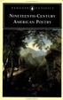 Cover of Nineteenth-century American Poetry