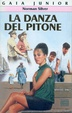Cover of La danza del pitone