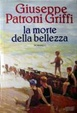 Cover of La morte della bellezza