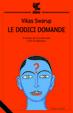 Cover of Le dodici domande