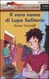Cover of Il vero nome di Lupo Solitario
