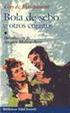 Cover of Bola de sebo y otros cuentos